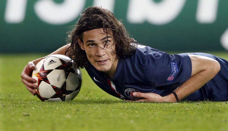 MHSC/PSG: Fernandez: «Cavani n'a pas été bien servi»