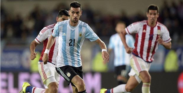 Internationaux - Javier Pastore sera titulaire contre l'Uruguay malgré les commentaires négatifs