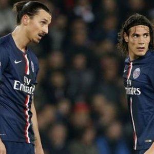 Mercato - Selon 2 anciens de Man U, le club a besoin de 2 attaquants du PSG