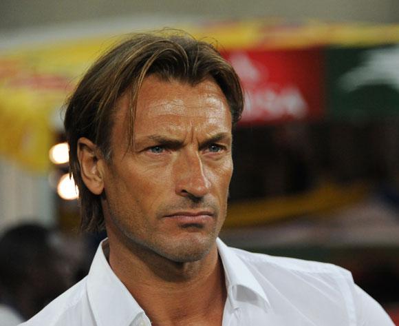 Ligue 1 - Hervé Renard limogé de son poste d'entraîneur au LOSC!