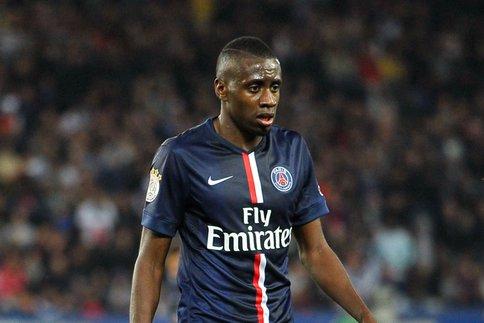 PSG - Matuidi trouve «bizarre» et «incompréhensible» les sifflets envers Stambouli