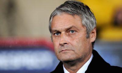 """Mercato - Armin Veh (Franckfort) """"Nous n'allons certainement pas rendre facile le transfert au PSG."""""""