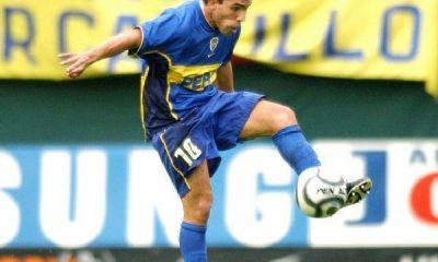 Mercato - Carlos Tévez à Boca Juniors, tout serait fait