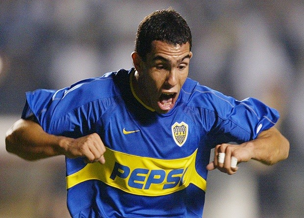 Mercato PSG - Carlos Tévez à Boca Juniors, officialisé par BeIn Sports