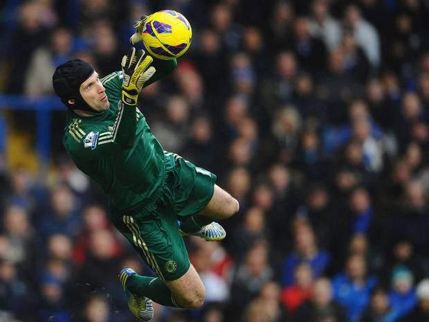 Mercato - Cech annoncé à Arsenal, Chelsea espère encore le PSG