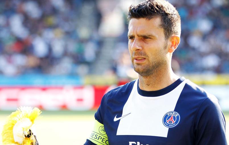"""PSG - Thiago Motta réaffirme son envie de partir, pas de clash """"nécessaire"""""""