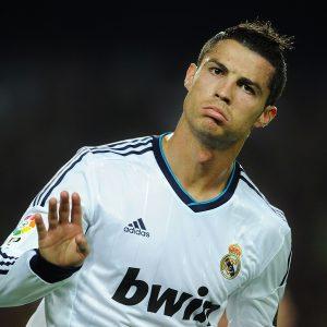 Je suis profondément déçu par les fausses informations qui ont tenté de créer un conflit avec le Real Madrid