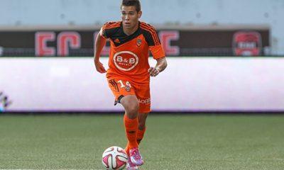 Mercato - Lorient ne laisserait pas partir Raphaël Guerreiro si facilement