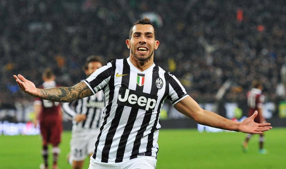 Mercato - Tévez prié de donner une réponse rapide à la Juventus !