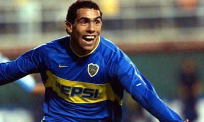 Mercato - Tévez proche de Boca Juniors, la Juventus approuve