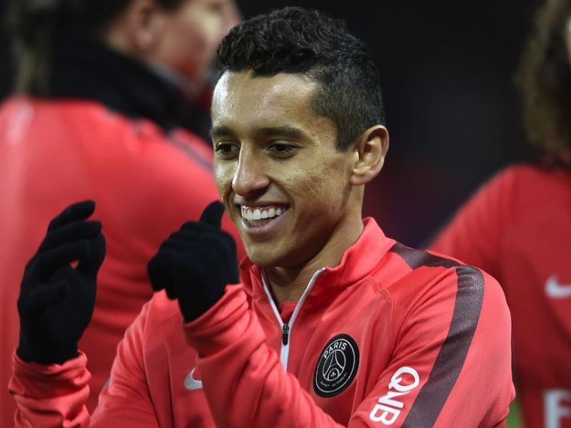 Mercato - Marquinhos aurait refusé de jouer contre City, la folie de Mundo Deportivo
