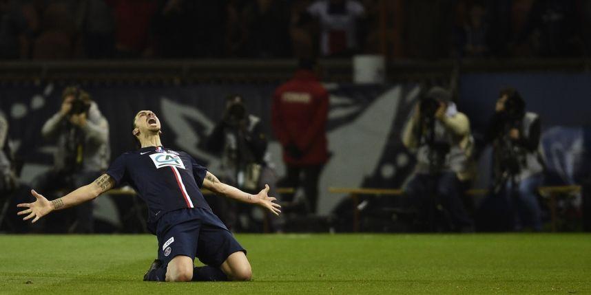 """PSG - Ibrahimovic """"il fallait tenter quelque chose de fou"""""""
