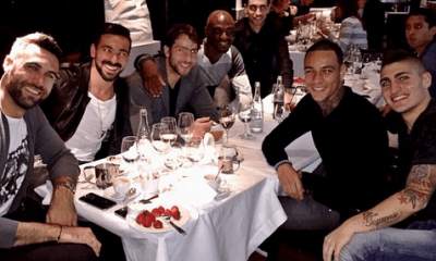 PSG - La prime des Parisiens sur la saison 2014-2015