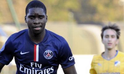 PSG - Le championnat de U17 perdu contre Lorient