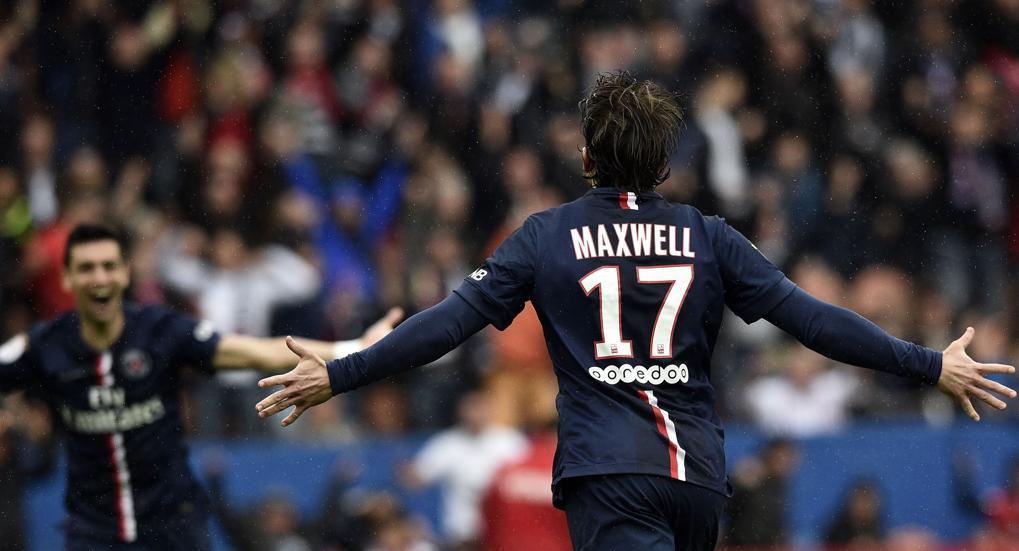 """Maxwell arrêtera sa carrière en juin """"c'est pratiquement sûr"""" mais veut continuer dans le foot"""
