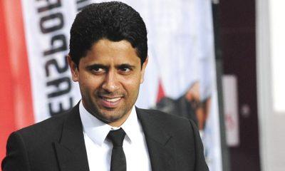 PSG - Nasser Al-Khelaifi confiant pour Odsonne Edouard