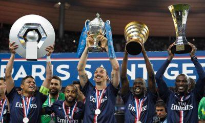 Didier Roustan «oui, le PSG a réussi sa saison»