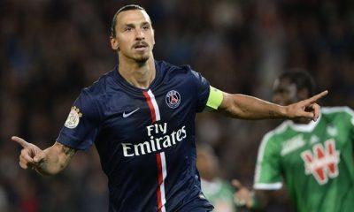 """PSG – Ibrahimovic affirme son ambition avec le PSG """"c'est le moment"""" pour la LDC"""
