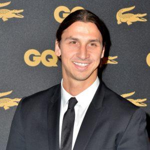 Zlatan Ibrahimovic termine onzième du classement Ballon d'Or, le détail des votes pour lui