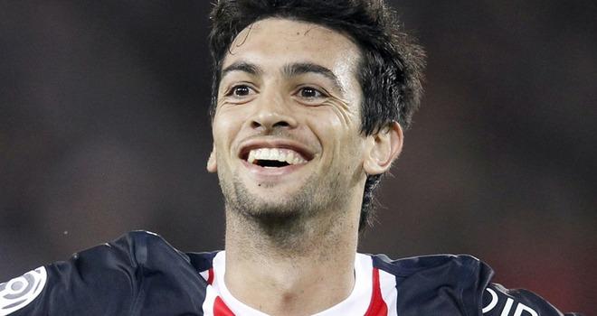 Pastore restera au PSG et ce derrière deux attaquants affirme Blanc
