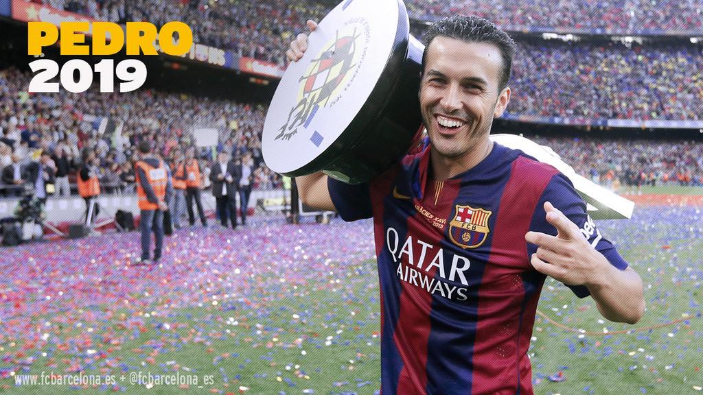 Mercato - Pedro se rapprocherait de Manchester United