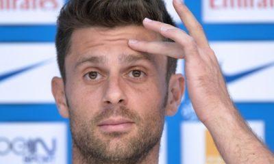 PSG - Daniel Riolo s'agace du comportement de Thiago Motta.