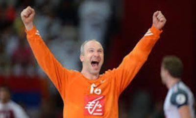 """Omeyer se sent très bien au PSG et déclare """"Je suis revenu ici pour gagner la Ligue des Champions."""""""