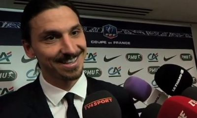Zlatan Ibrahimovic: On a gagné tout ce qu'on pouvait gagner