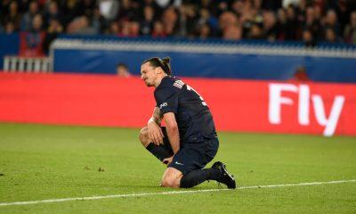 Zlatan Ibrahimovic, un casse-tête pour le PSG ? Enquête L'Equipe21 demain à 20h50