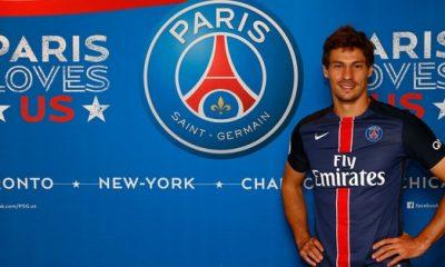 PSG - Des débuts réussis pour Benjamin Stambouli