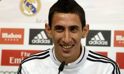 """Susic ne comprend pas le Real Madrid pour Di Maria, """"il possède tout"""""""