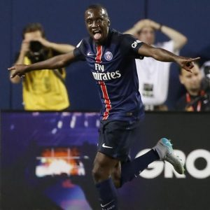 TFC - PSG, Blaise Matuidi «on est vraiment satisfaits»