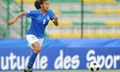 Féminines - Sara Gama retourne en Italie!