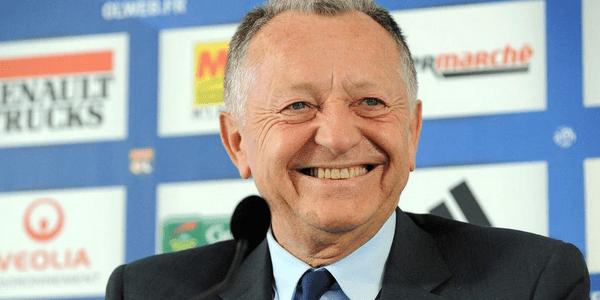 Ligue 1 - Aulas veut «se rapprocher du PSG»