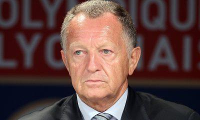 """Ligue 1 - Aulas se plaint de la programmation à l'avantage du PSG """"d'un point de vue sportif"""""""
