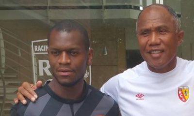 Kambouaré: Jordan Ikoko «C'est un joueur qui me plait beaucoup»