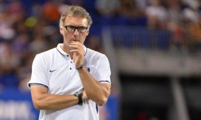 """Ligue 1 - Blanc veut la victoire contre l'ASM """"un concurrent"""" de part ses moyens"""