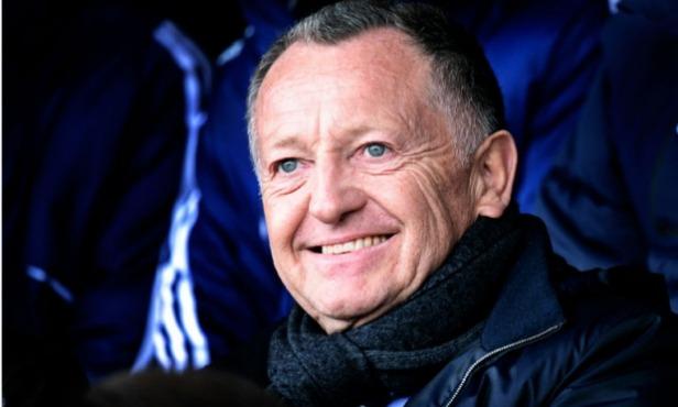 Jean-Michel Aulas affirme qu'il est d'accord pour que Krychowiak joue le Trophée des Champions