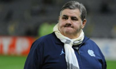 """Ligue 1 - Pierre Ménès s'en prend aux instances du football français: un """"triste bordel"""""""