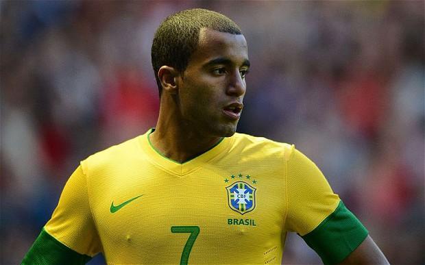 Seleção : Lucas, Luiz et Marquinhos appelsé, Thiago Silva absent !