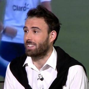 """Simone Rovera : Thiago Motta """"Il s'est géré pour être au top physiquement ce soir"""""""