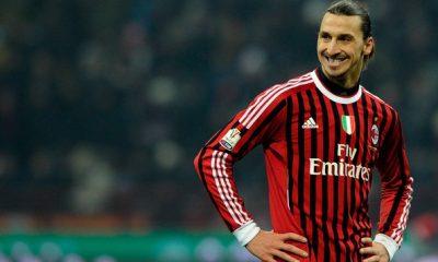 Mercato - L'AC Milan continue de rêver d'Ibrahimovic pour fin août