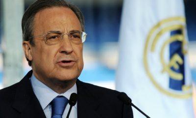 """Mercato - Pérez """"impossible d'imaginer le Real sans Ronaldo"""", le PSG devrait payer """"1 milliard"""""""