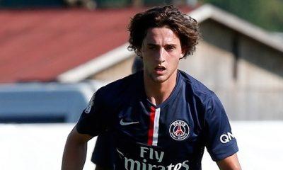 PSG- Premier match de Ligue 1 remporté, Rabiot dans l'histoire du club