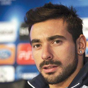 """L'Inter """"suit de près"""" Lavezzi, mais n'a pas encore """"d'infos sur une probable décision"""" affirme Ausilio"""