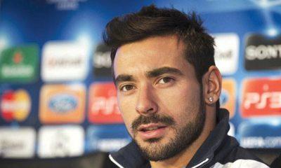 Mercato - Les barrages de Ligues des Champions pourraient décider de l'avenir d'Ezequiel Lavezzi