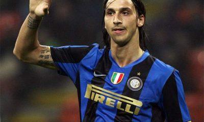 "Mercato - Zlatan Ibrahimovic, l'idée ""folle"" mais ""possible"" de l'Inter"
