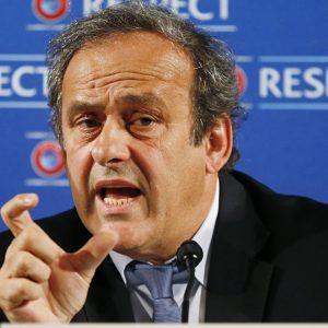 FIFA - Platini et Blatter suspendus pour 8 ans!