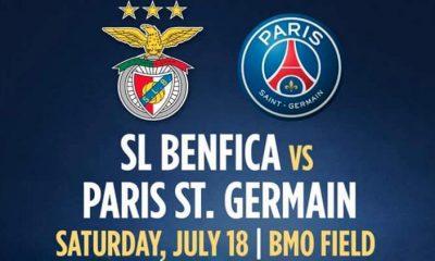 Montée en régime pour le PSG cette nuit face à Benfica ?