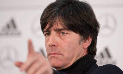 PSG - Löw approuve le transfert de Kevin Trapp dans la capitale